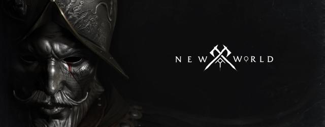 New World: Amazon анонсировала sandbox-MMORPG в сеттинге XVII века c паранормальностями