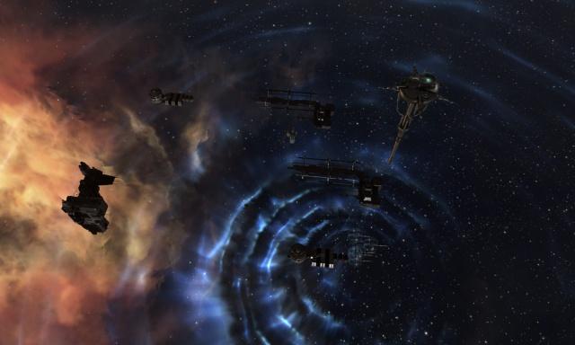 EVE Online: Ошибка в расчетах