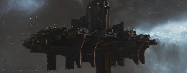 EVE Online: Дом среди звезд: Промышленные Комплексы