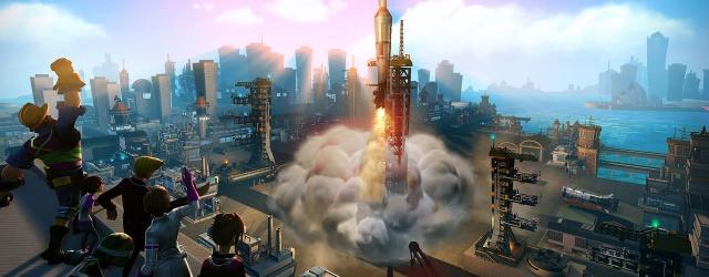 Джейк Сонг сообщил о закрытии Civilization Online