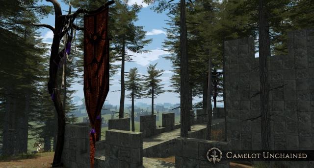 Почему стоит ждать Camelot Unchained