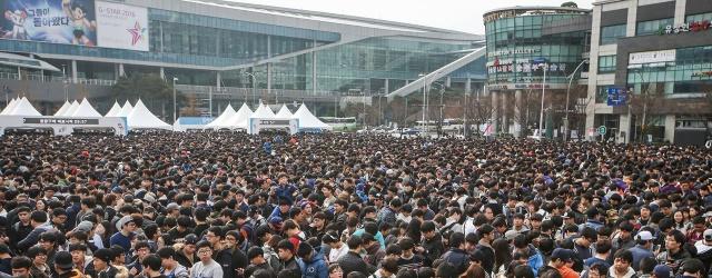 MMO-индустрия: Конец корейского рынка MMO: не жалко