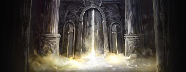 Camelot Unchained: Фундамент Камелота: часть первая