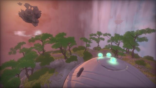 Worlds Adrift: Перенос старта раннего доступа и подробности о пятом альфа-тесте