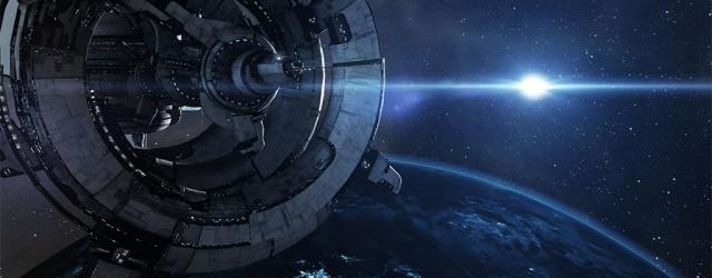 EVE Online: Жизнь на перекрестке миров