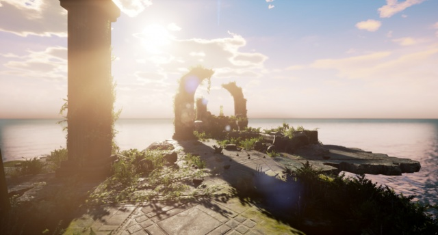 Ashes of Creation: Новая амбициозная MMO по подписке