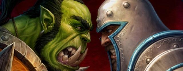 World of Warcraft: О пользе статистики (ответ на главный вопрос WoW - если Альянс да на Орду налезет, кто кого сборет)