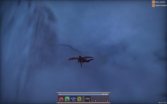 Worlds Adrift: Путешествие на дно, наверх, в прошлое, в ад и в рай