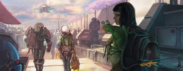 The Repopulation: Авторы The Repopulation продали проект владельцам Hero Engine