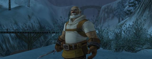 Теория MMO: Плоть от плоти: почему для меня важно играть от лица одного персонажа