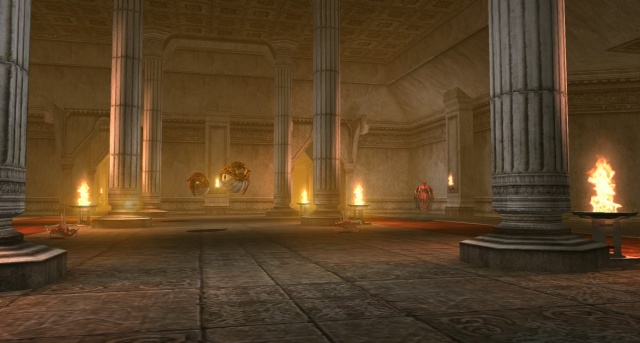 MMO-индустрия: Забытый Храм