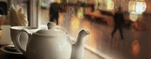 Горячий Чай: Перенос Горячего Чая