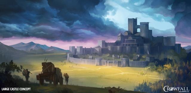 Теория MMO: Умирающие Миры: В чем опасность длинных сессий