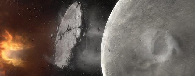 EVE Online: Новая лунная добыча: отколол, взорвал, распилил