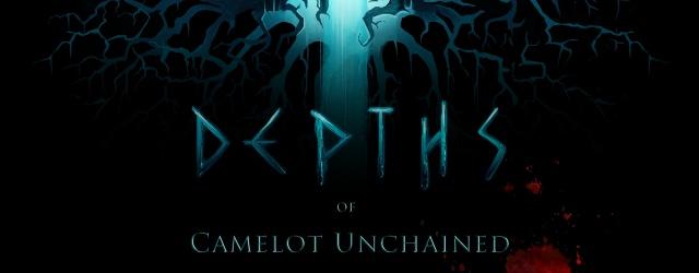 Camelot Unchained: В Глубинах: PvE, которого вы не ждали