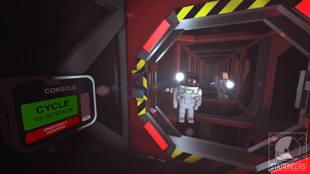 Blog by Atron: Stationeers: слабое эхо ION