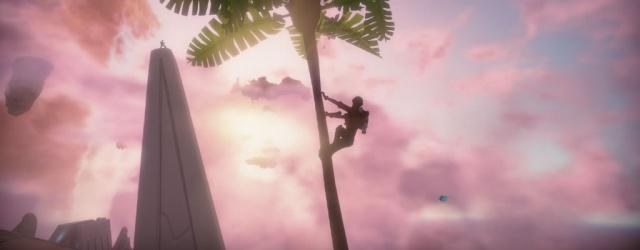 Worlds Adrift: Альфа 6.0 запущена