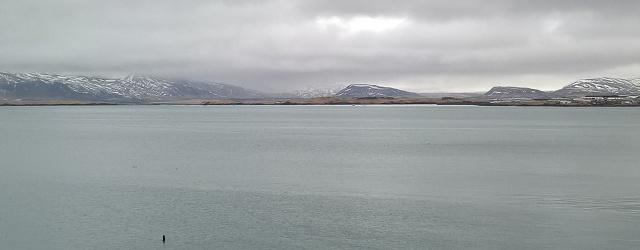 EVE Online: Приключения в Исландии. Фанфест: день 0
