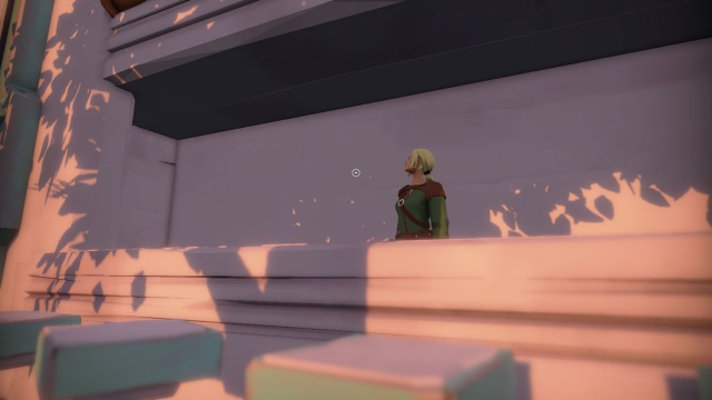 Worlds Adrift: Королевский Порт