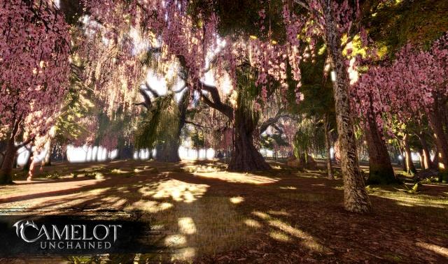 Camelot Unchained: Статус разработки: 7 апреля