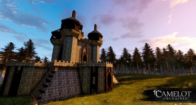 Camelot Unchained: Статус разработки: 14 апреля