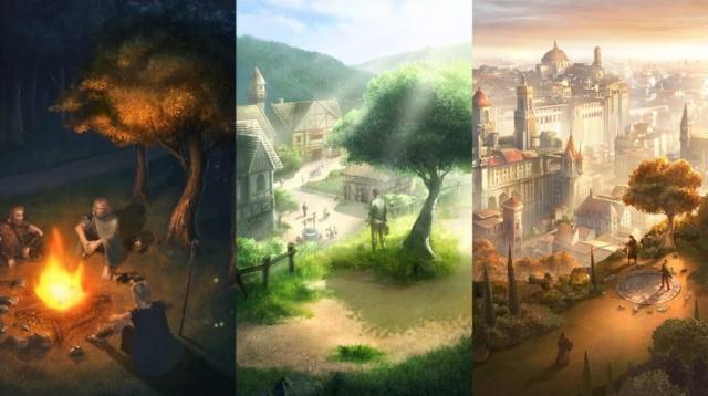 Ashes of Creation: Причины оглушительного успеха кикстартер-кампании