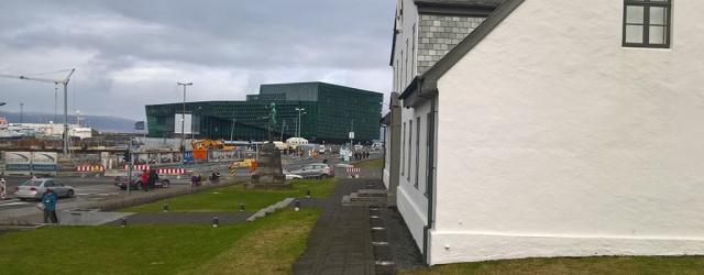 EVE Online: Приключения в Исландии: Фанфест, день 3