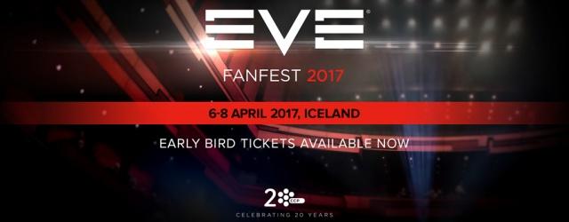 EVE Online: Фанфест - 2017: подведение итогов