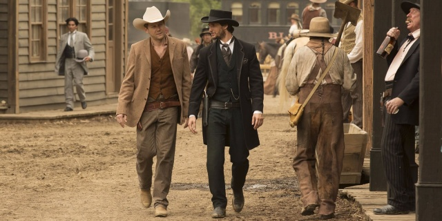 Wild West Online: За декорациями: чего ждать от Wild West Online