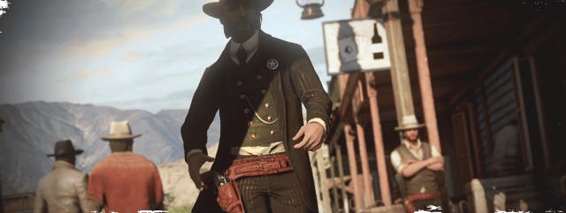 За декорациями: чего ждать от Wild West Online