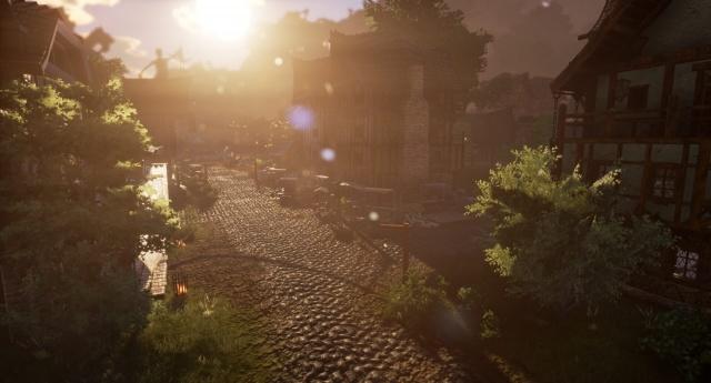 Ashes of Creation: Личные жилища: фригольды, городские дома и инстанцированные квартиры