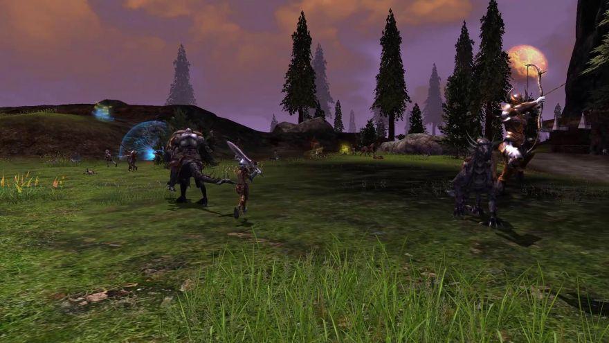 DarkFall: Вторая жизнь Darkfall