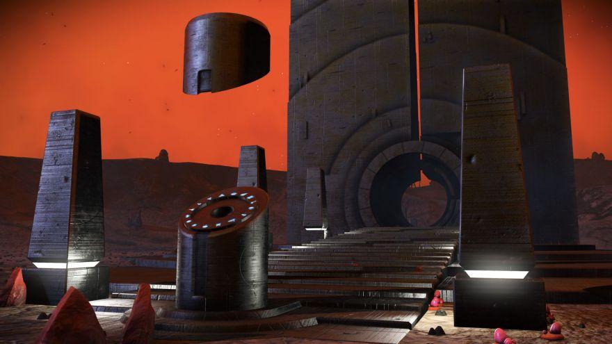 No Man's Sky: Дополнения Atlas Rises стартует на этой неделе, но объединило игроков задолго до запуска