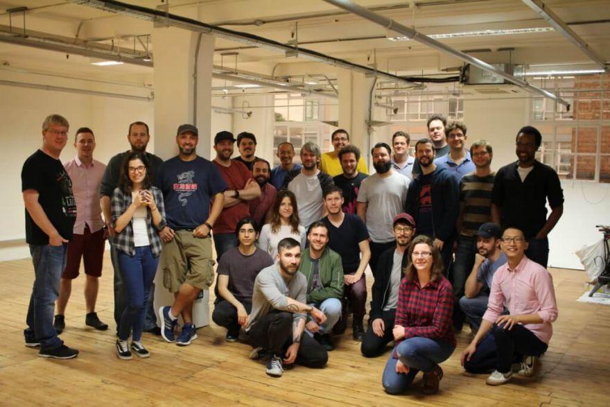 Bossa Studios увеличила штат в два раза и работает над фундаментом Worlds Adrift