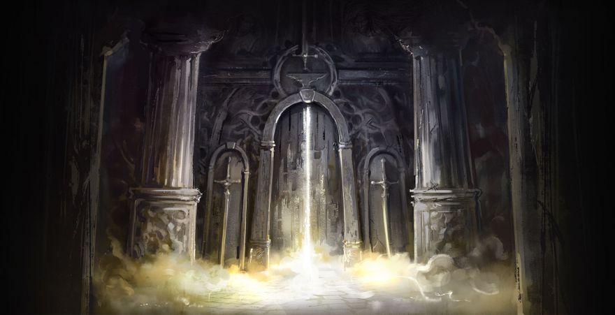 Авторы Camelot Unchained получили крупные инвестиции и надеются выпустить свою MMO быстрее