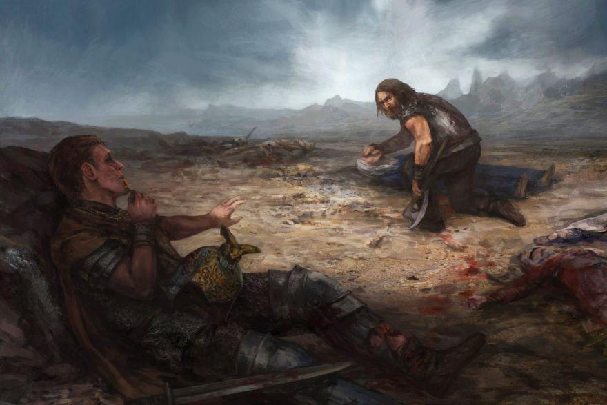 """Reign of Guilds: Вацлав Вержбицкий: теперь у меня есть все шансы стать этим """"адекватным разработчиком"""""""