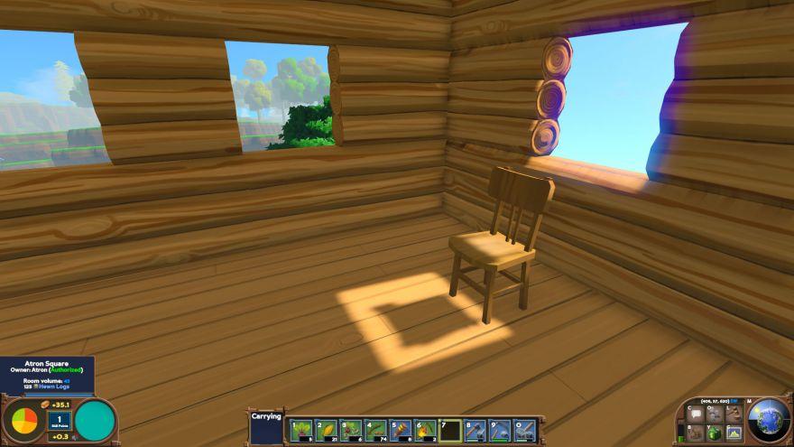 Eco: Укрощение мебели и другие приключения начинающего домовладельца