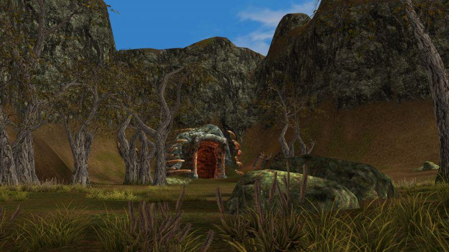 Lineage II: Тайны Башни Слоновой кости, часть первая