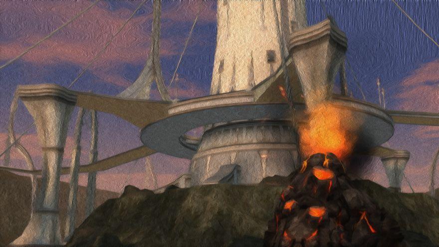 Lineage II: Тайны Башни Слоновой кости, эпилог