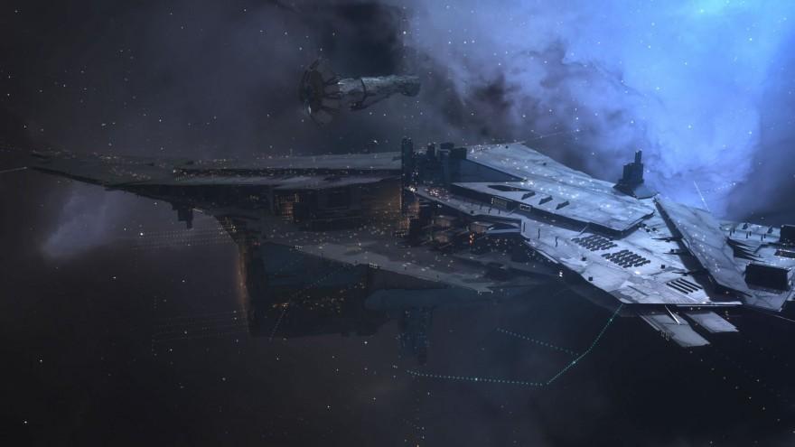 EVE Online: Мутация