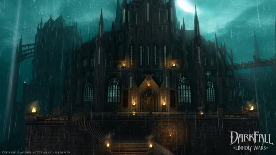 DarkFall: MMO-сироты или почему Darkfall: New Dawn - полезная оплеуха всей индустрии