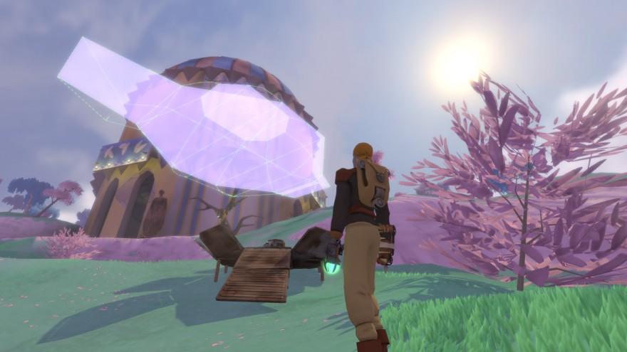Worlds Adrift: Просто Корабль: деталь, которая может изменить всю игру