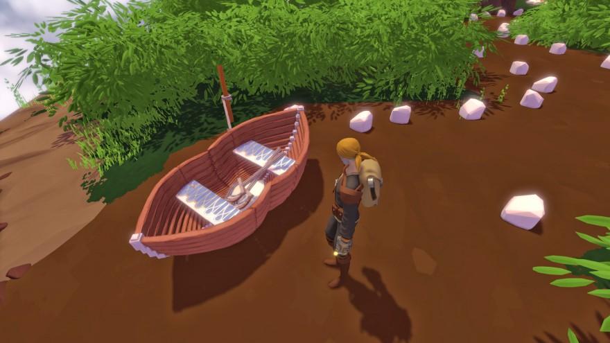 Worlds Adrift: Готовы ли мы к новым MMO?