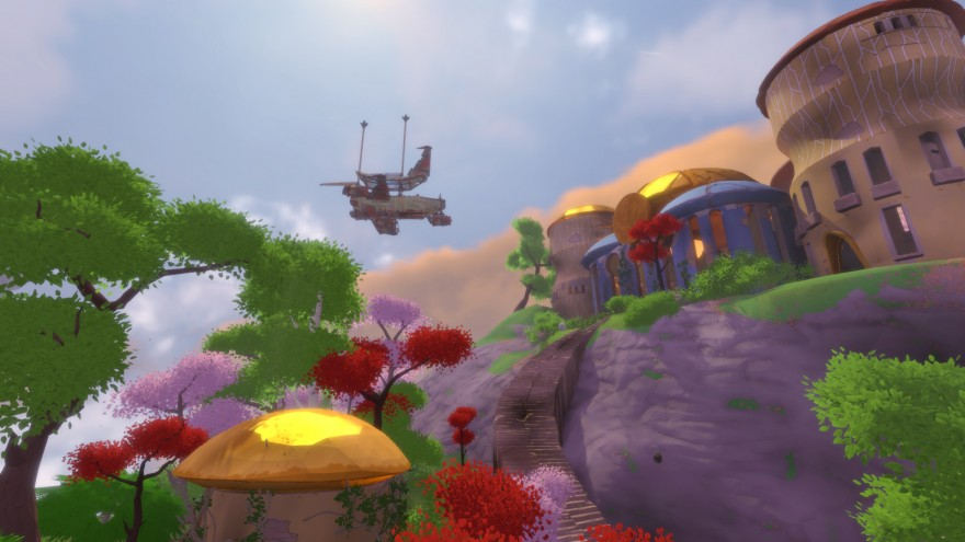 MMO-индустрия: MMO-2019: Worlds Adrift, WoW: Classic, Legends of Aria