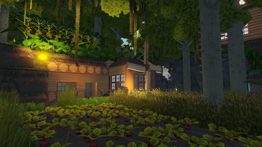 Eco: Камень в свой огород