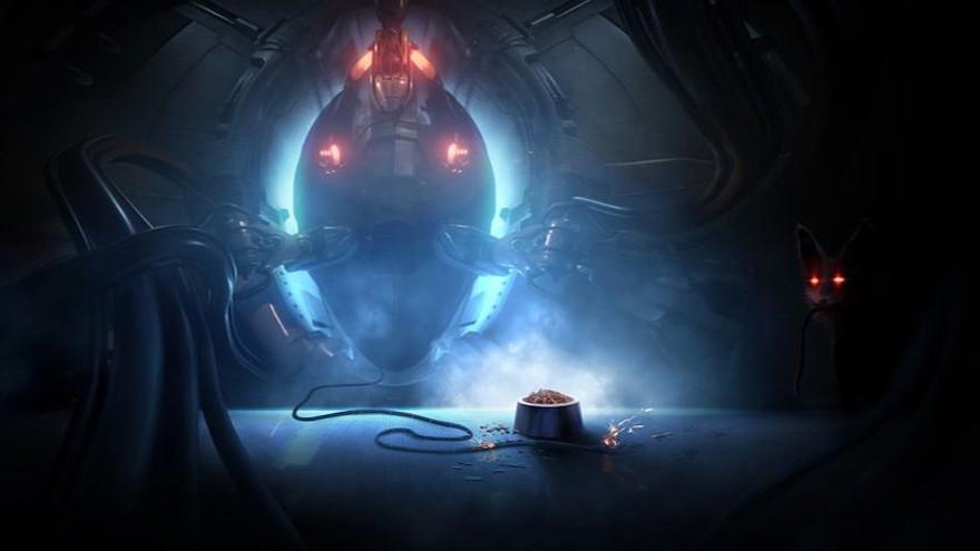 EVE Online: Дрифтеры, выключение света в нулях и движение задом наперёд