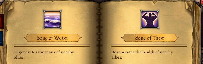 Legends of Aria: Барды - это просто... и замечательно