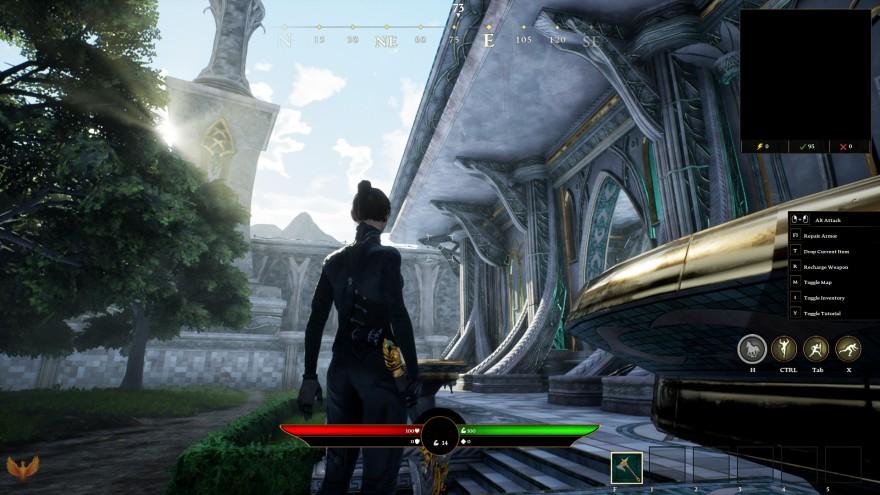 Ashes of Creation: Intrepid Studios старается убедить игроков, что активно занимается MMO-частью проекта