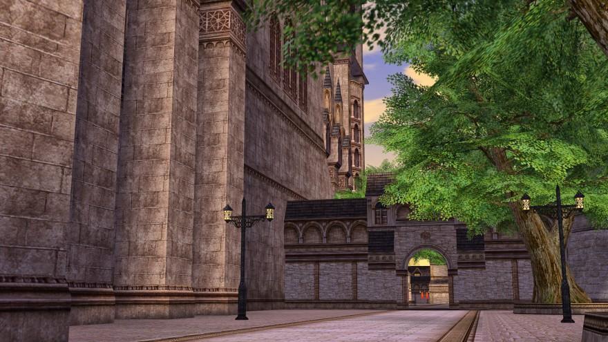 Lineage II: Любимые места в MMO: Гиран