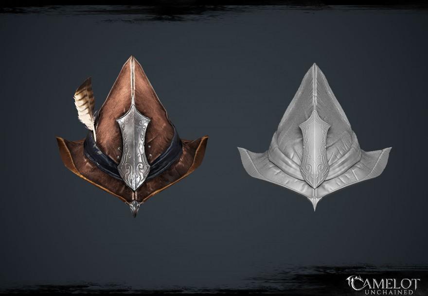 Camelot Unchained: Игра выйдет не раньше 2020 года